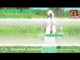 Караоке - Сания апа Татарча жырлар _ Татарская народная музыка KaraTatTv