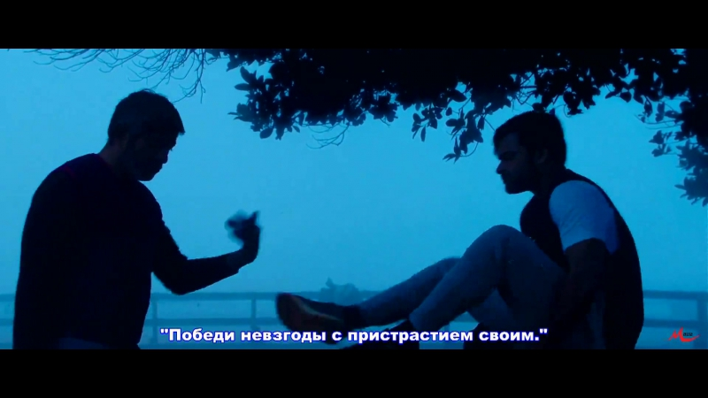 Rus.sub.Olga1976 / песня Bhajarangabali из фильма Winner / Pobeditel.2017