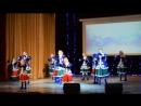 шоу балет Виктория танец Валенки