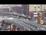 В Сиэтле построят первый в мире гибкий мост, который не сможет разрушить землетрясение