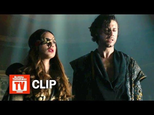 The Magicians S03E09 Clip | Under Pressure | Rotten Tomatoes TV