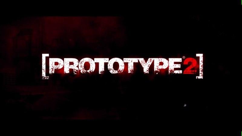 🎮 Console Guyz™️ INTRO part1 PROTOTYPE 2 длинное вступление