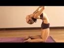 Kino Macgregor - Ashtanga yoga intermediate series - part 1