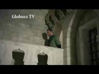Первое появление взрослых Шехзаде в Великолепном Веке _ Великолепный Век 2-3-4 сезон (2)