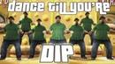 Dance Till You're DIP [SFM]