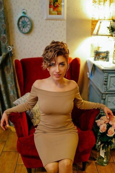 Евгения Архипова