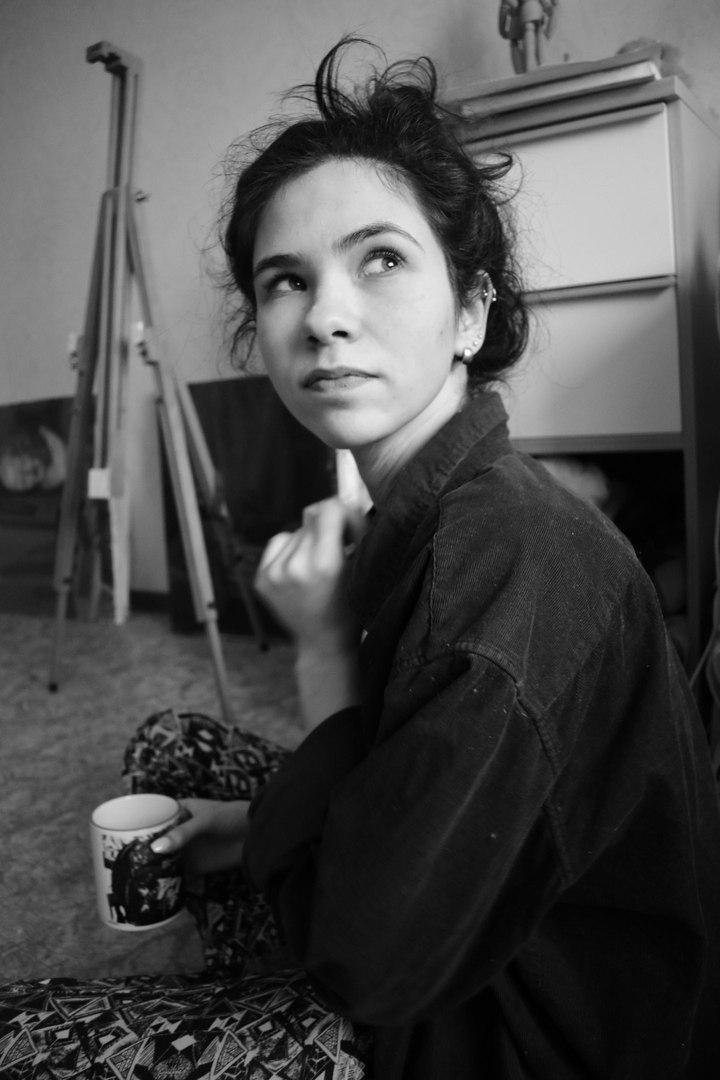 Diana Kamakaeva, Perm - photo №2