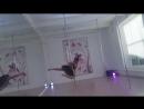 Танец Грустная балерина