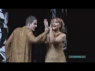 Pur ti miro Pur ti godo - Jaroussky/De Niese - A Coroação de Popeia - Monteverdi
