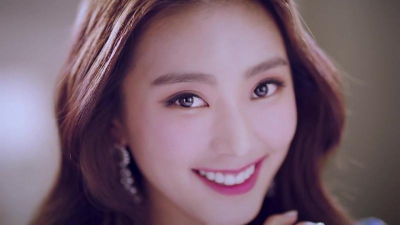 윤보라 (Yoon Bora) X ROMISTORY CM 2nd