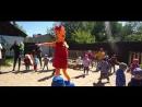 Частный детский сад Алиса в стране чудес Праздник день защиты детей