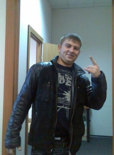 Антон Заварин