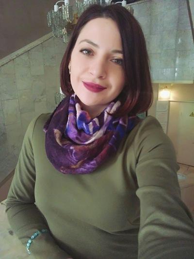 Мария Жижикина