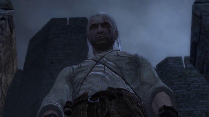 Вырезка из прохождения игры The Witcher: Enhanced Edition Director's Cut by Копилка с играми