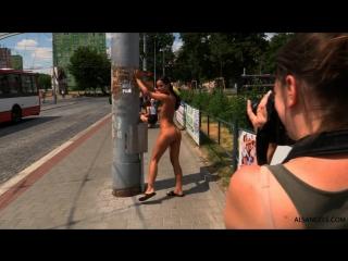Kari - Nude In Public (07.07.2015) - ALSAngels.com - 1080p