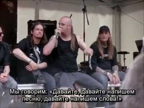 Shining at MasterClass Devilstone 2013 Part 2 rus subs