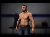 СТРИМ по WWE 2K18 - Миша Дракон убивает Брока и других!