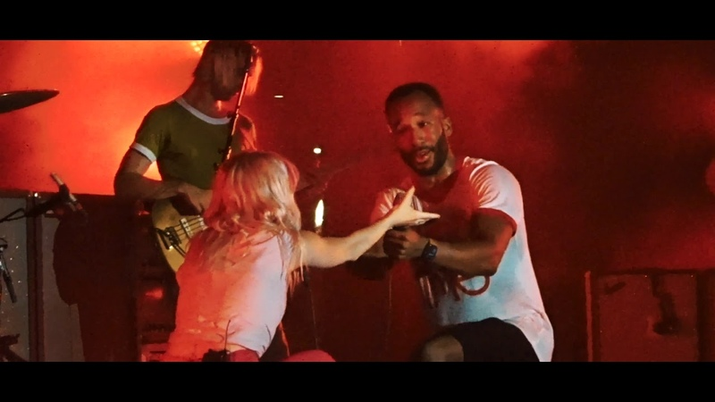 Paramore - After Laughter (Tour 5) Misery Business I Simpsonville, SC 6.14.18