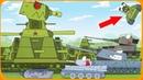 Мощь железного монстра Мультики про танки worldoftanks wot танки — wot-vod