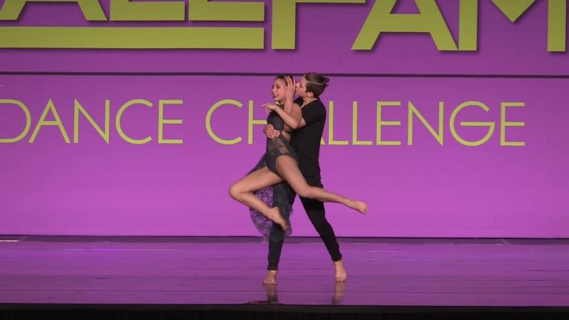 Gravity- Canadian Dance Company