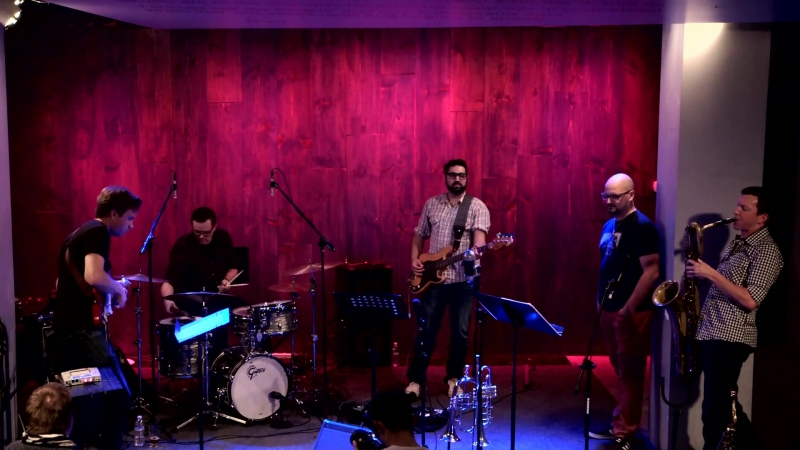 DR MiNT ⁄⁄ A Bird, An Assassin ⁄⁄ Live at bluewhale (Los Angeles)