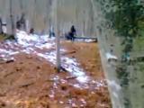 Бой у села Харсеной 21 февраля 2000 (видео боевиков)
