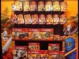 НОВАЯ ИНФОРМАЦИЯ О НАБОРАХ ЛЕГО НИНДЗЯГО 10 СЕЗОН / NEW LEGO NINJAGO 10 SEASON SETS INFORMATION