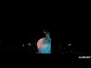 Dim Zach x George Mavridis - My Way (ZUCCA mix) ALIMUSIC VIDEO
