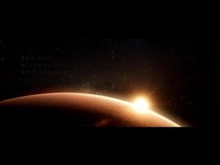 OUTPOST MARS - elmsta 3000 horror fest