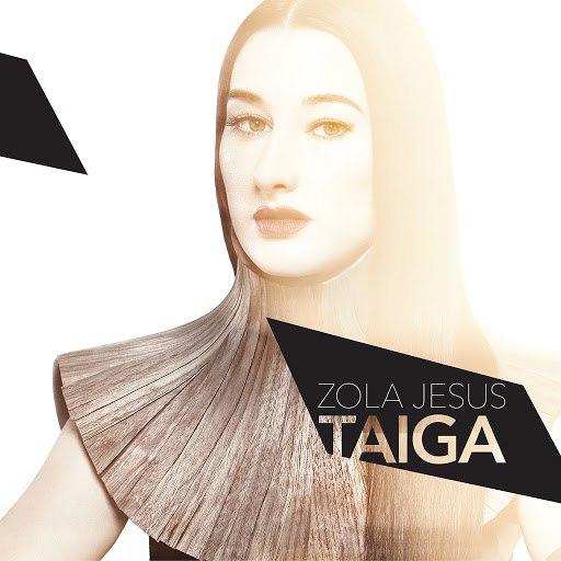 Zola Jesus альбом Taiga