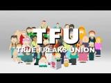 Реклама Союза настоящих уродов