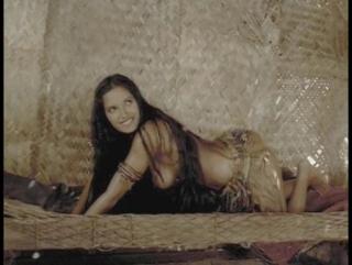 Падма лакшми - пираты / padma lakshmi - caraibi ( 1999 )