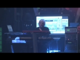 Tangerine Dream. One Night In Space (Live Germany 2007 HD)