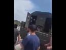 в Дагестане Росгвардия со стрельбой разгоняла селян, вышедших на акцию протеста из-за того, что у них отобрали землю