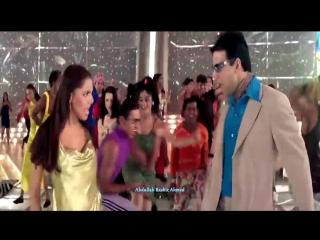 Mehbooba Mehbooba ( Ajnabee 2001 ) HD HQ Song _ Adnam Sami, Sunidhi Chauhan _