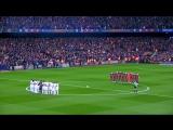 Real Madrid vs Barcelona | El Clásico Promo