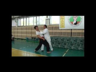 Мастер Ли Хонг Тай