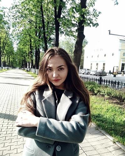 Anastasia Chekletsova