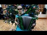 Лауреат международных конкурсов Эвелина Вахитова поздравляет уфимцев с наступающим Новым годом!