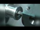 Ротационная прошивка внутренних и наружных отверстий