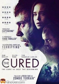 The Cured - Infiziert. Geheilt. Verstoßen (2017)