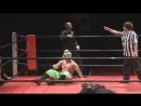Hide Kubota Yoji Kondo CHANGO vs Kenichiro Arai SUSHI Fuminori Abe HEAT UP Burning Battle League 2017 Day 4