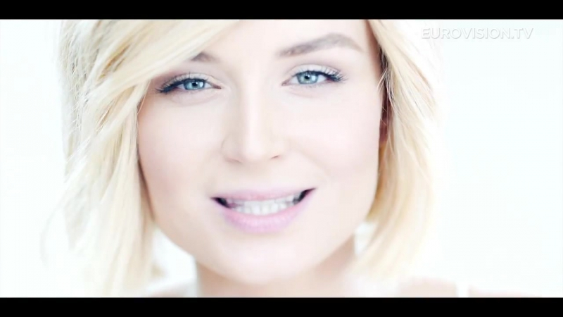 Polina Gagarina A Million Voices Russia 2015 Eurovision Song Contest