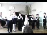 ансамбль блок-флейт 2018 рук. Алексеенко Каролина Александровна