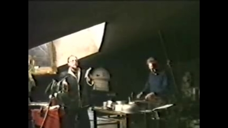 Дмитрий Пригов и Владимир Тарасов - 49-ая азбука [1986]