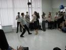 Микитюк Максим и Алина Как не мешать друг другу в танце Демо