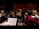 Симфонический оркестр Белгородской филармонии Репетиция