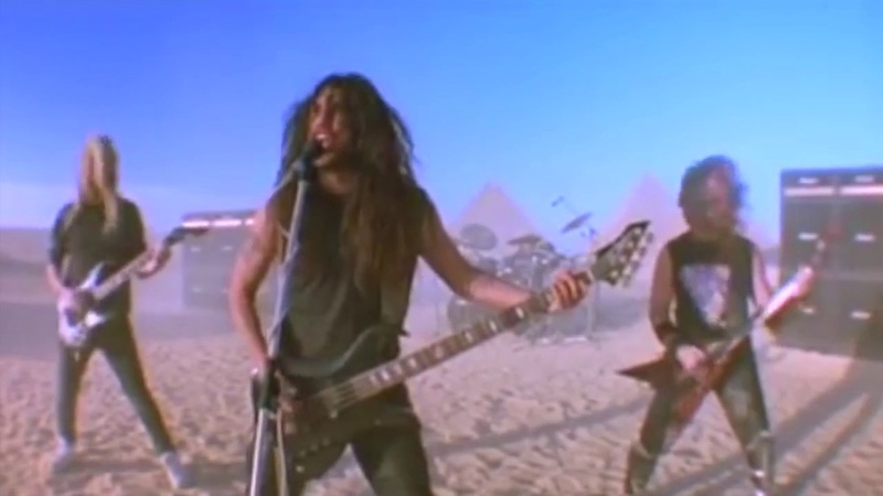 Wham! (George Michael) vs. Slayer - Careless Whisper in the Abyss
