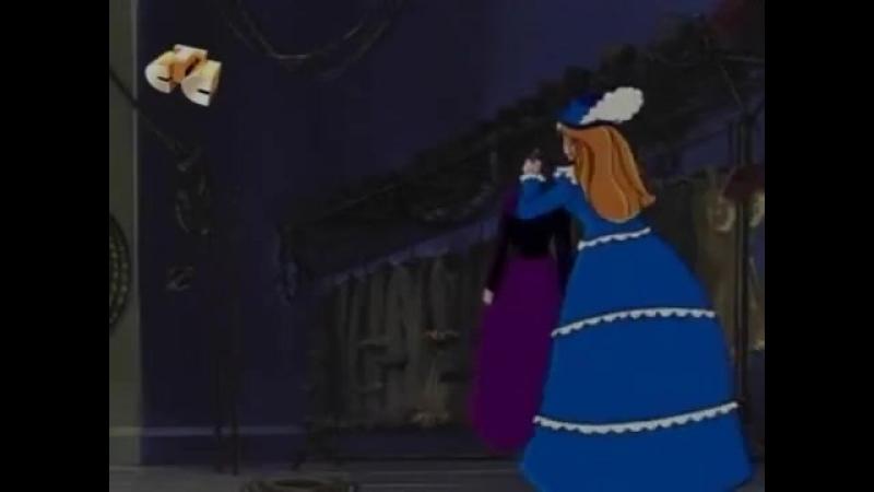 принцесса сисси 36 серия