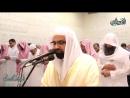 ﴿فكبكبوا فيها هم والغاوون﴾ تلاوة خاشعة للشيخ ناصر القطامي تراويح 22 رمضان 1439
